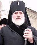 Патриаршее поздравление архиепископу Рязанскому Павлу с 55-летием со дня рождения